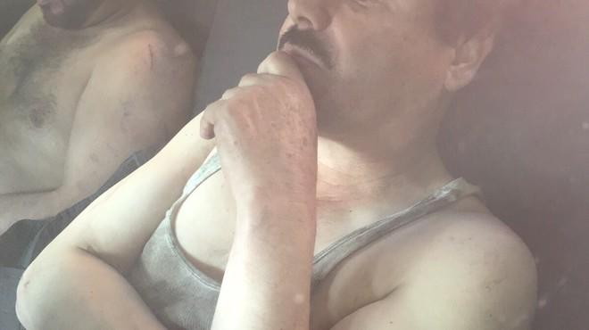 ¿On tancaran ara el 'Chapo' Guzmán?