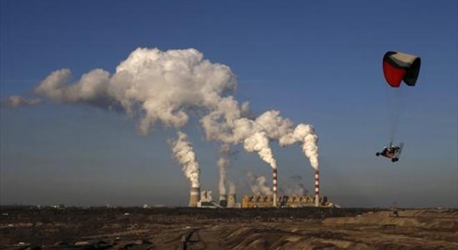 Les potències accepten la necessitat d'un acord climàtic vinculant