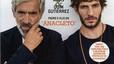 Imanol Arias i Quim Gutiérrez estrenen 'Anacleto'