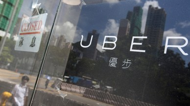 President of Uber Jeff Jones decides to leave the company