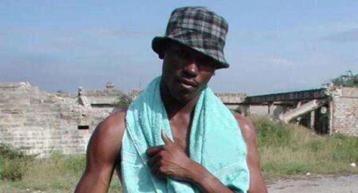 El negro del whatsapp fue visto por bombinhas.