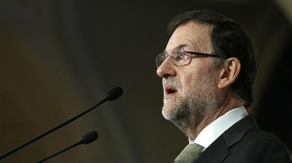 """Rajoy qualifica d'""""artificial"""" el debat sobre l'incident amb Evo Morales"""