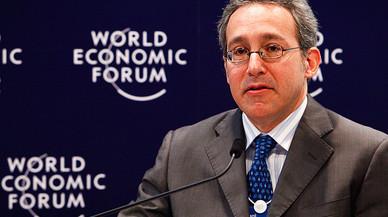 Davos alerta ante la sustitución masiva de empleados por robots