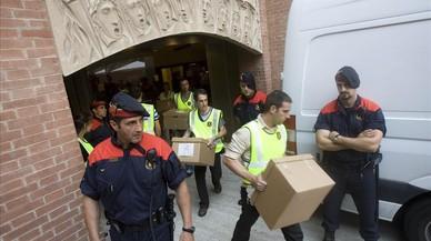 El 'cas Palau' apuja el teló dels grans judicis per corrupció a Catalunya