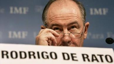 Rato y la podredumbre del PP de Madrid
