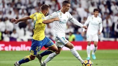 El Madrid oblida les penes però Cristiano segueix negat (3-0)
