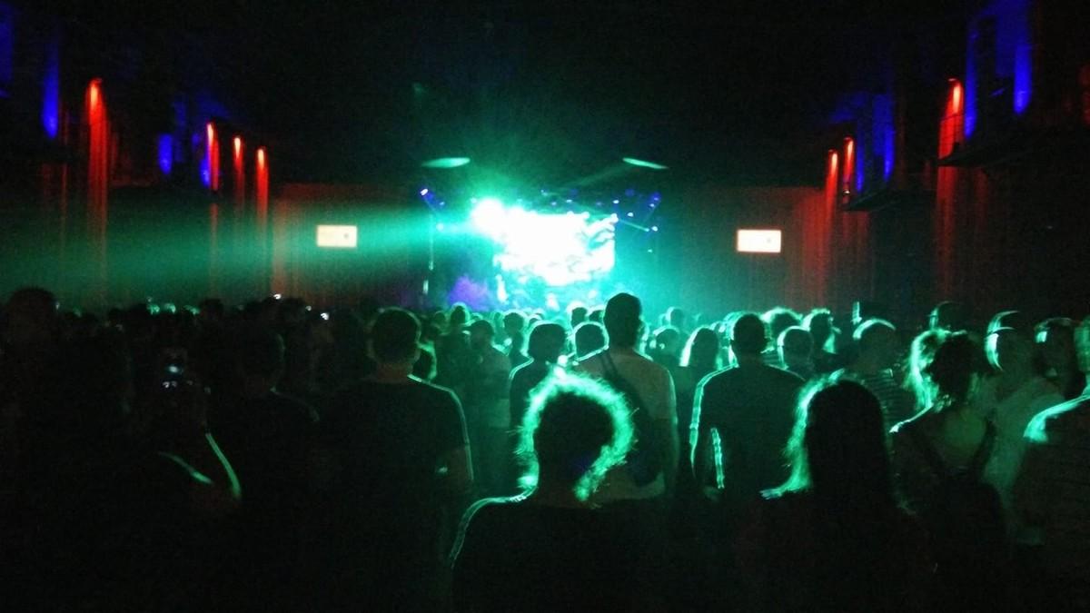 Sónar 2017, en directe (i amb més de 50 concerts en 'streaming')