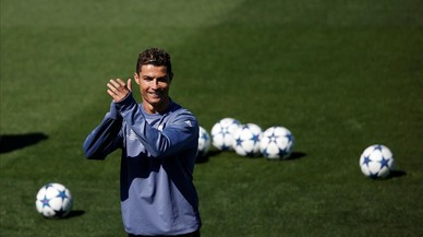 Agafats a 'l'efecte Ronaldo'
