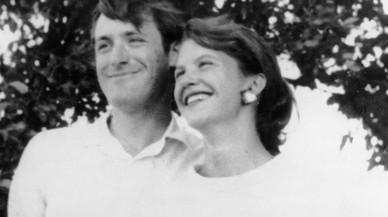 Unas cartas iluminan la última depresión de Sylvia Plath