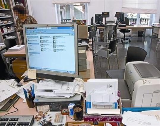 Rubalcaba acepta otro orden que el alfab tico para los for Oficina registro