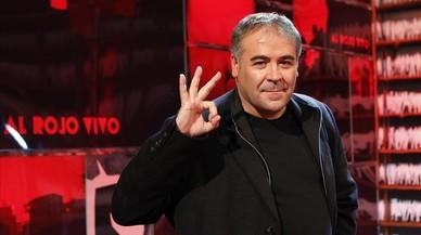 TV-3 i La Sexta destaquen en l'operatiu informatiu de l'1-O