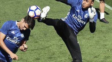 """Zidane: """"Ens mereixem ser on som, però s'ha d'acabar el que estem fent"""""""
