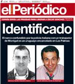 El mafioso que robó la identidad del lavacoches de Montgat