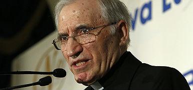 Rouco pide a Wert que todavía mejore más el trato a la clase de religión en la LOMCE