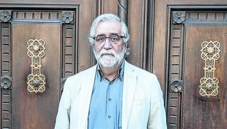 Un proyecto de siete a�os 8 Vicen� Villatoro se propuso reconstruir la vida de su abuelo Vicente Villatoro en el 2007.