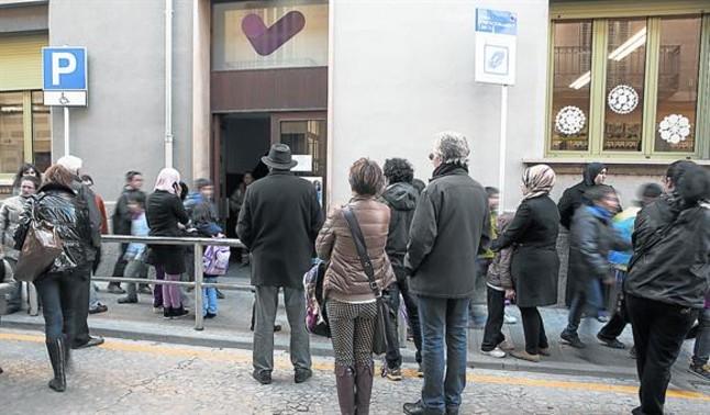El col·le de Manlleu retira el vers independentista dels pastorets - El Periódico de Catalunya