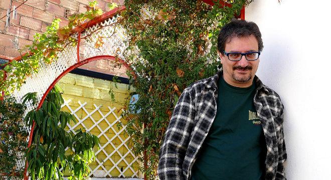 Entrevista amb Albert Sánchez Piñol