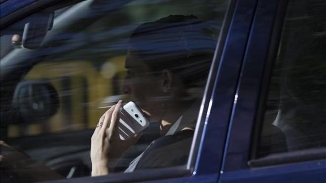 Els mòbils que poden immobilitzar