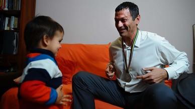 Antonio Peñalver denuncia abusos sexuals quan era menor