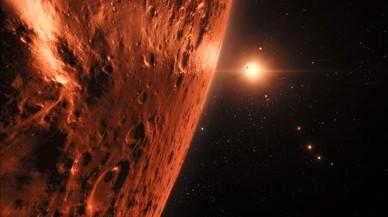¿Què és un exoplaneta?