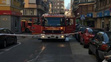 Moren dos avis en l'incendi de casa seva a Alacant