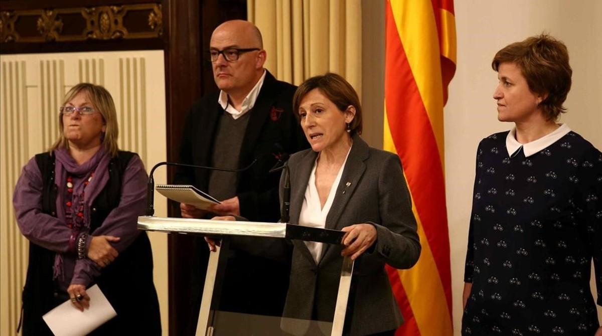 rjulve37319780 gra376 barcelona 16 02 2017 la presidenta del parlament 170321135706