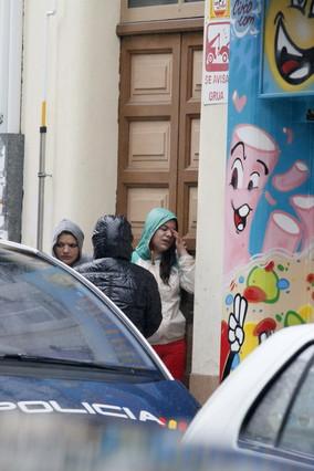 Muere una mujer en Lugo atacada con un hacha