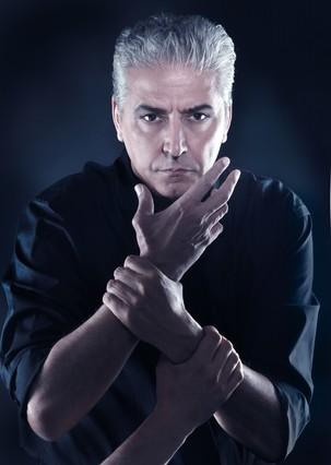 EL PERIODICO ofrece las entradas para el espect�culo de Anthony Blake a mitad de precio
