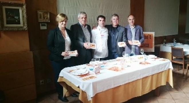 Los restaurantes de Sabadell ofrecerán fiambreras para llevarse las sobras a casa