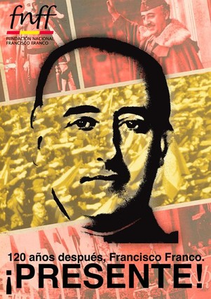 Recogida de firmas para impedir un acto conmemorativo dedicado a Franco en un hotel de Madrid