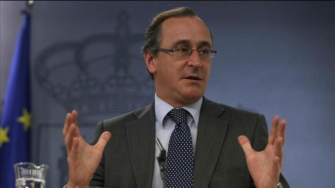 Alonso afirma que si el PP torna a governar mantindrà el copagament farmacèutic