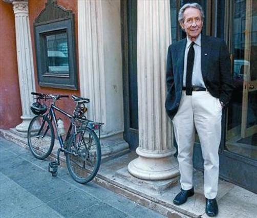 Muere a los 88 años Arthur Penn, autor de la mítica 'Bonnie and Clyde'