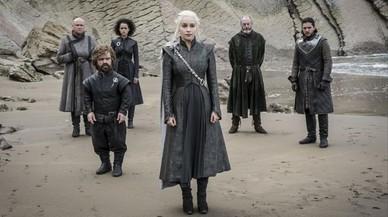'Juego de tronos' rodará múltiples finales alternativos