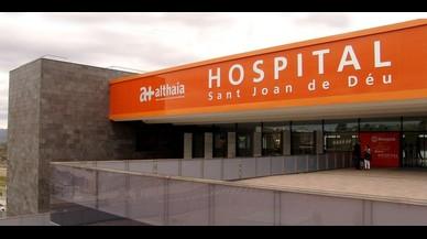 Mor un noi de 20 anys de peritonitis després d'anar quatre vegades al metge