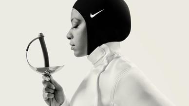 El hijab de la polèmica de Nike surt a la venda