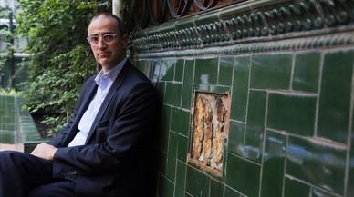 Antoni Vives, el més llest de la classe