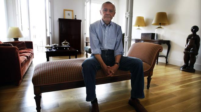 Mor als 72 anys Ignacio Rupérez, exambaixador d'Espanya a l'Iraq