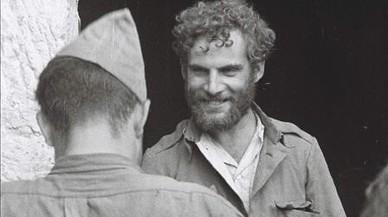 No era un màrtir, era un milicià