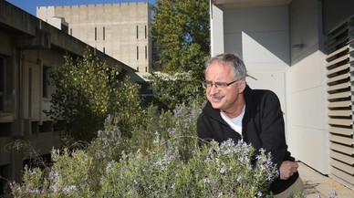 Josep Peñuelas: «Estem consumint més del que la Terra pot suportar»