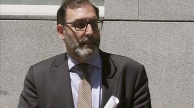 El CGPJ acuerda que Velasco siga haciéndose cargo de 'Púnica' y 'Lezo' hasta la incorporación de García Castellón