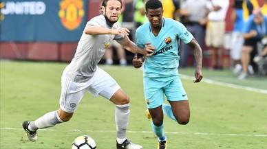 Indignació al Nàstic contra el Barça