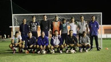 Los Stevanja, seg�n publica el diario deportivo 24sata.