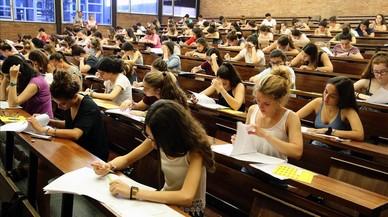 Umberto Eco en la nova 'selectivitat' dels mestres