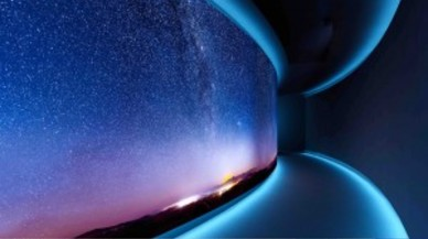 La sala de cine La Maquinista de Barcelona instala el Dolby Cinema con proyección láser