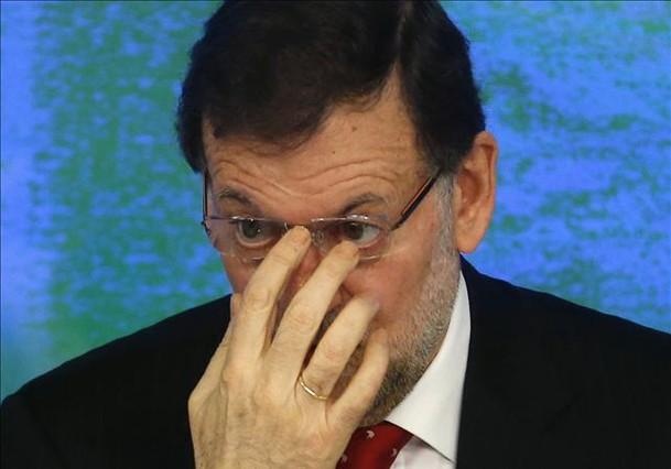 Preocupaci�n en la UE por el 'caso B�rcenas'