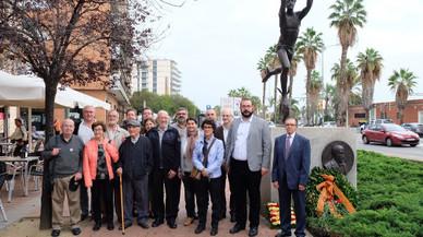 Mataró Tren commemora el 169è aniversari del primer ferrocarril de la península