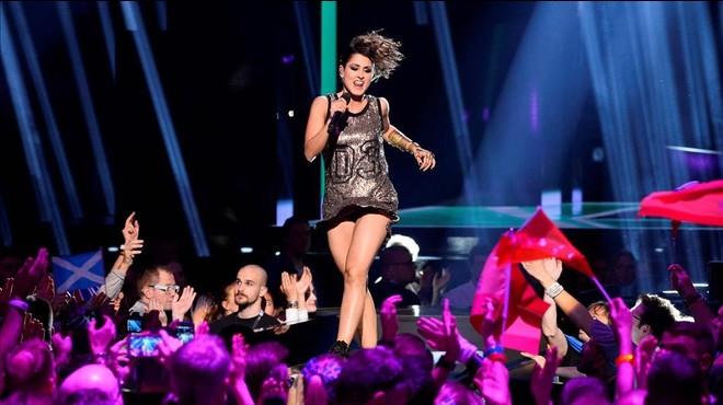 Més de 200 milions de persones van veure Eurovisió 2016
