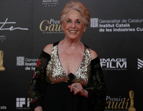 La actriz Montserrat Carulla recibir� el Gaud� d'Honor 2013