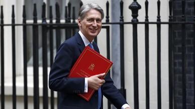 El ministre de Finances britànic afirma que no hi haurà pressupost d'emergència