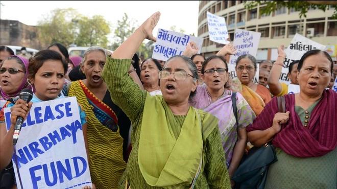 Un condemnat per la violació que va commocionar l'Índia quedarà en llibertat